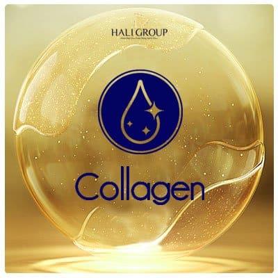 Nước Uống Collagen