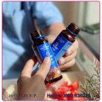 nước uống đông trùng hạ thảo hector