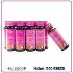 nước uống đông trùng hạ thảo hector collagen
